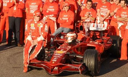 Ferrari World Finals004