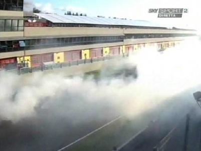 Ferrari World Finals007