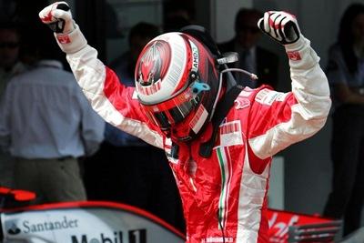 Kimi Raikkonen2008BarGp04-160